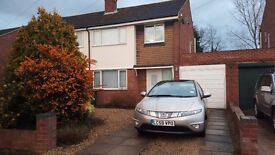 Rent a room in Kidlington, 3 bed house