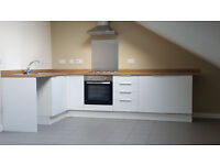 2 Bedroom apartment, Barbourne, Worcester, New Build, spacious.