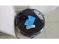Vibra power plate