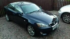 '06 Lexus Is220d Sport