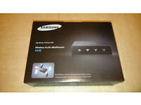 samsung wireless multi room hub