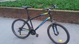 bike rockrider 340