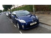 2010 Toyota Prius 1.8 VVTi T4 5dr CVT Auto Free Tax! Hybrid! FOR SALE PCO