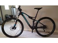 Orbea Occam TR Carbon 29er Mountain Bike