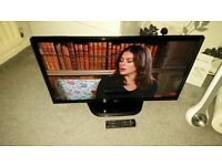 """LG 32"""" LED TV USB HDMI FREEVIEW Great Condition First to see will buy Can Deliver Local"""