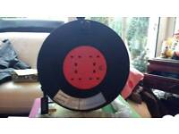 Electric cable heavy duty 50metre with cut out Thermostat