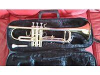 Jupiter JTR600M Trumpet