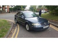2004 VOLKSWAGEN PASSAT 12 MONTHS MOT 1.9 TDI LONG MOT FOR SALE