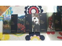The World book medical Encyclopedia & 1 to 7 Book Set