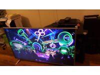 "Brilliant 50"" LG 50LF561V Full HD 1080p Digital Freeview LED TV"