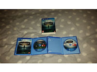 Bioshock: The Collection - PS4 - USED