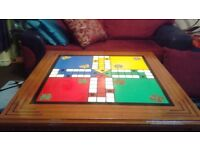 Coffee Table With LUDO