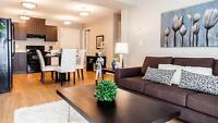 FREE RENT! Brand new South Edmonton Apt w/in-suite laundry