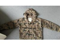 Boys jacket for sale.