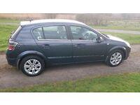 2009 Vauxhall Astra elite 1.7 cdti for sale
