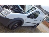 Ford transit connect t200 75psi tdci