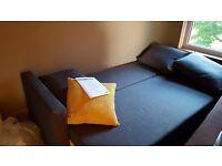 New Ikea Friheten Sofa bed