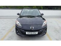2013 Mazda 3 Tamura / Low Mileage / Excellent Condition-Like Ford Focus, Vauxhall Astra, VW Golf etc