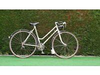 Classic Coventry Eagle Ladies bike. Original model,