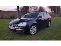 Volkswagen Golf 2.0 TDI CR SE 5dr 140BHP+FULLY SERVICED