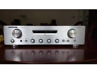 Marantz PM4001 OSE Amplifier (45 watts / channel, good phono / vinyl input)