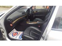 mercedes e class 220 avantgarde 170 hp full option