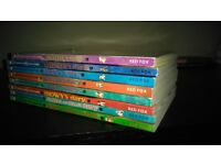 Battersea Dogs and Cats Home books for ages 7-10 and girls and boys