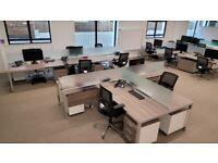 Office Desks - 4