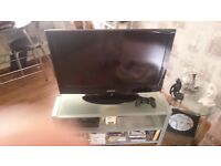 Samsung tv 32 inch built in freeview