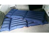 Camping air beds