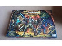 Dungeons and dragons Board / stratergy game excellent condition