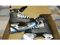 Ice Skates Size 4