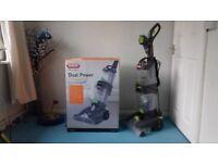 Vax Dual Power Pro Advance Carpet Cleaner