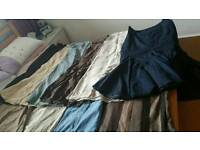 10 Per Una M&S Skirt's All For £50