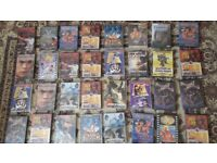 BRAND NEW CLASSIC MARTIAL ARTS MOVIES WHOLESALE