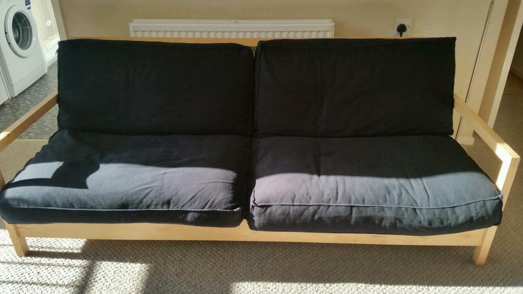 Ikea Lillberg 3 Seater Sofa In Bethnal Green London Gumtree