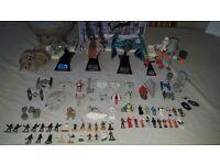 Vintage star wars collection- Action Fleet