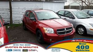 2007 Dodge Caliber SXT | AS-IS SPECIAL