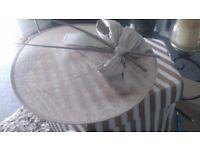 Vixen hat by Vivien Sheriff