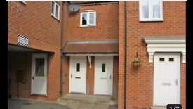 Self Contained 2 bedrood Flat in Solihull