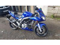 2005 suzuki sv650s sv650