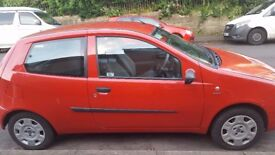 Fiat Pinto 1.2 active Red