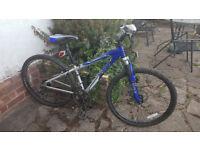 Apollo XC 26X Mountain Bike