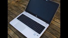 HP ProBook 450 G4 - 7th Gen i5 Core 3GHz - 512GB SSD - 15.6 inch - Numeric keypad Laptop Ultrabook