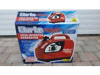 Clarkes 1KW petrol inverter generator