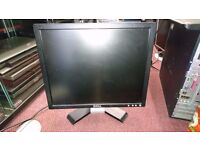 Dell E177FPb 17 inch 1280x1024 800:1 Native 8ms screen Office LCD VGA Computer Monitor