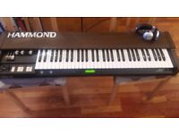 Hammond XB-2 Portable Organ Keyboard
