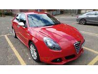 Alfa Romeo Giulietta Auto 2.0 JTDM-2 Veloce TCT