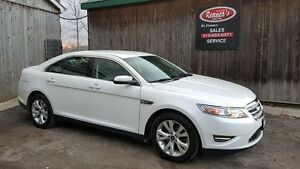 2011 Ford Taurus SEL, Alloys, Paddle Shift, Bluetooth,