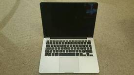 MacBook Pro A1502 (Retina, 13-inch, Early 2015)
